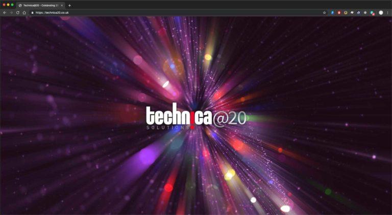 Technica@20